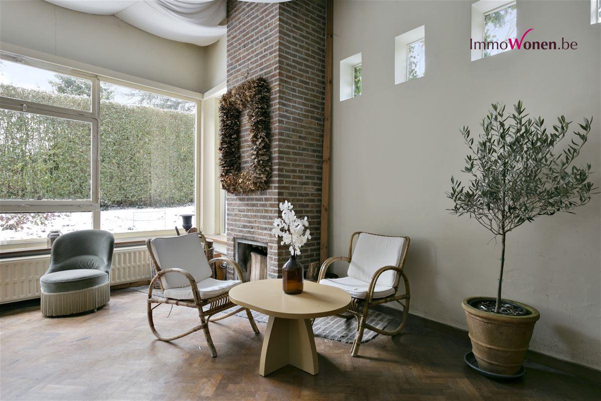 Foto 14 : Woning te 3000 LEUVEN (België) - Prijs Prijs op aanvraag