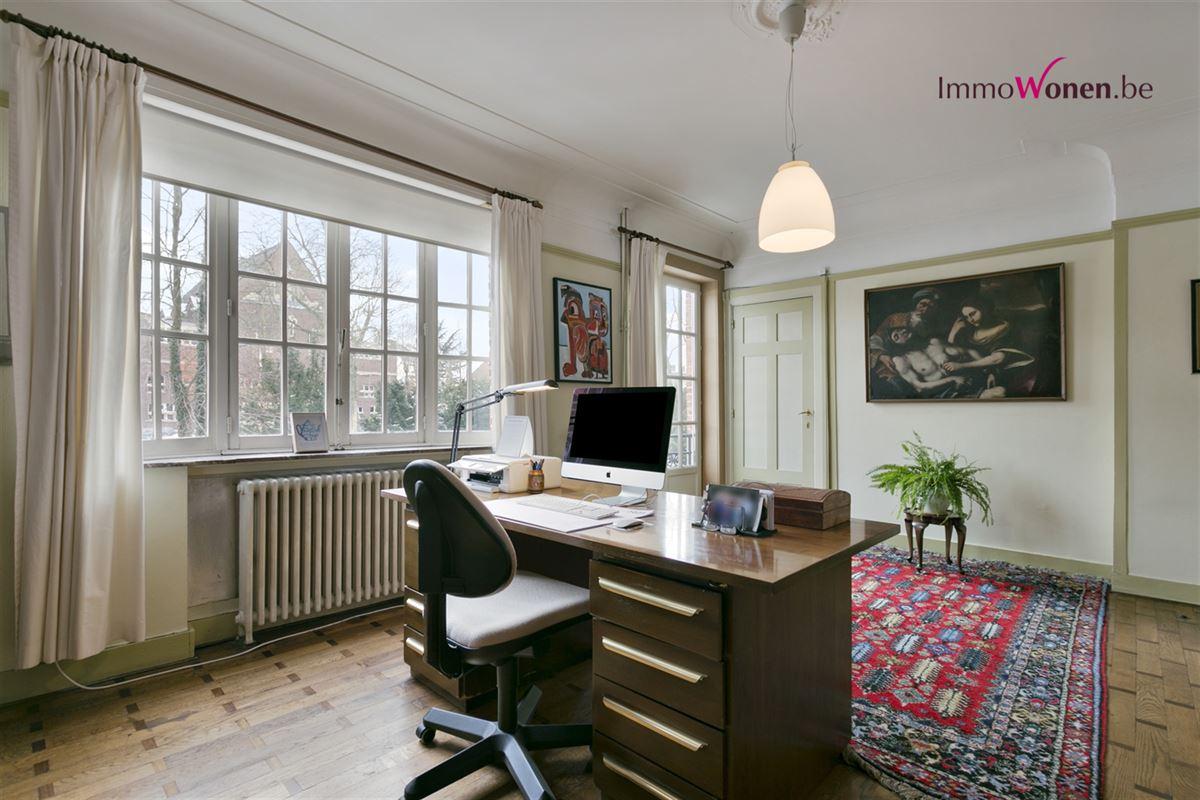 Foto 20 : Woning te 3000 LEUVEN (België) - Prijs Prijs op aanvraag
