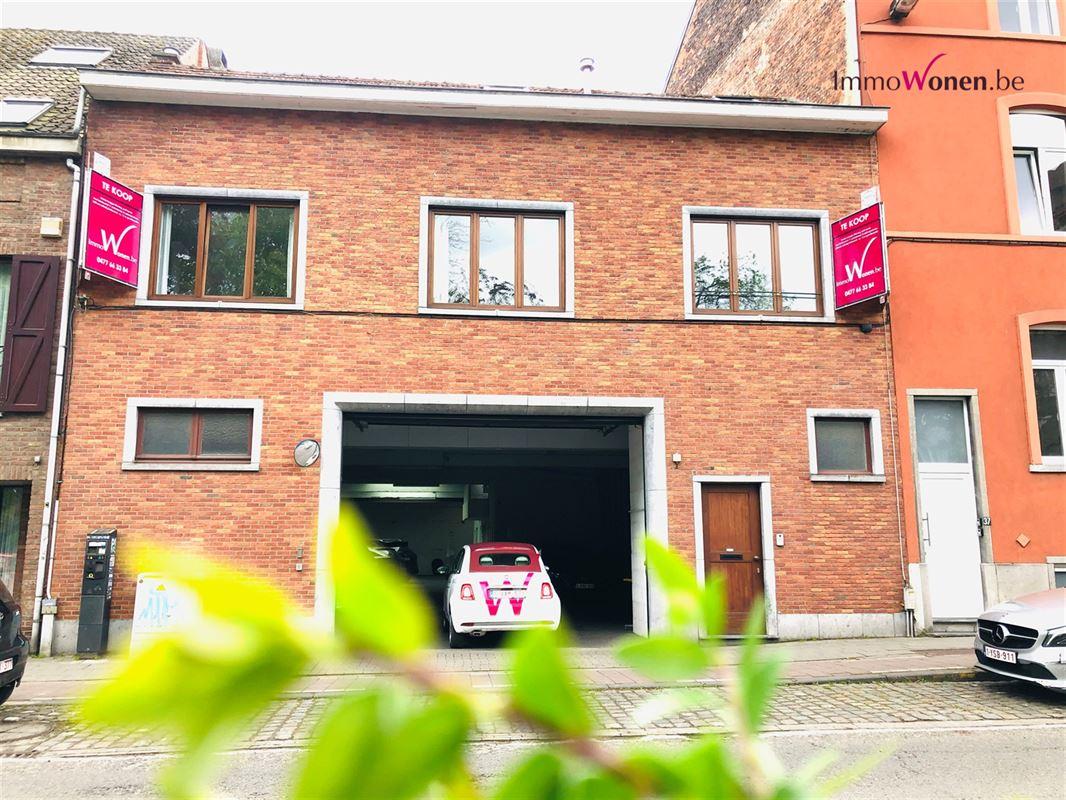 Foto 1 : Huis te 3000 LEUVEN (België) - Prijs Prijs op aanvraag