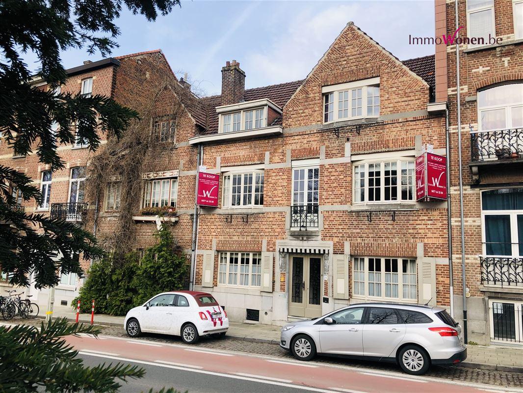 Foto 35 : Woning te 3000 LEUVEN (België) - Prijs Prijs op aanvraag
