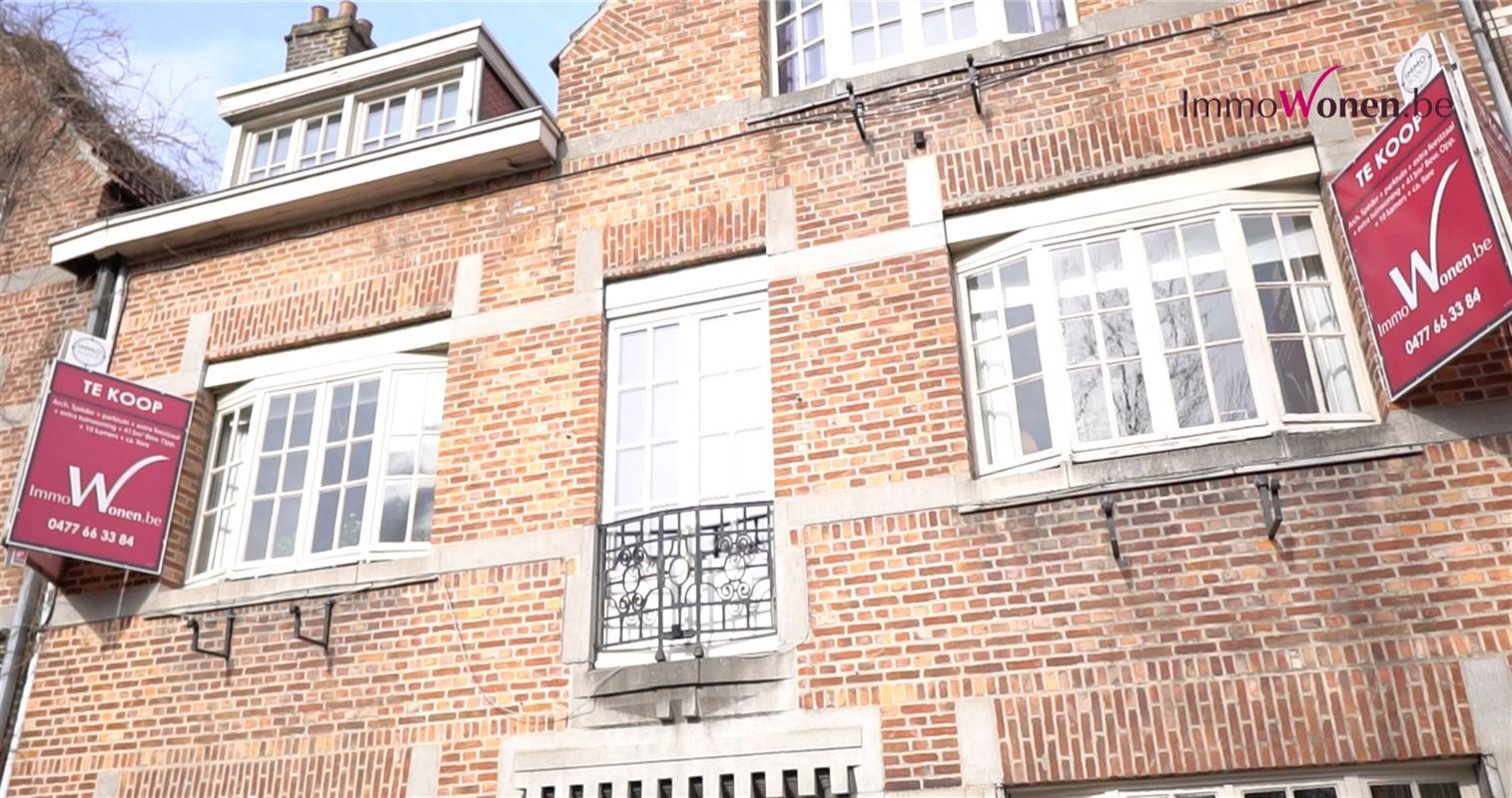 Foto 57 : Woning te 3000 LEUVEN (België) - Prijs € 1.060.000