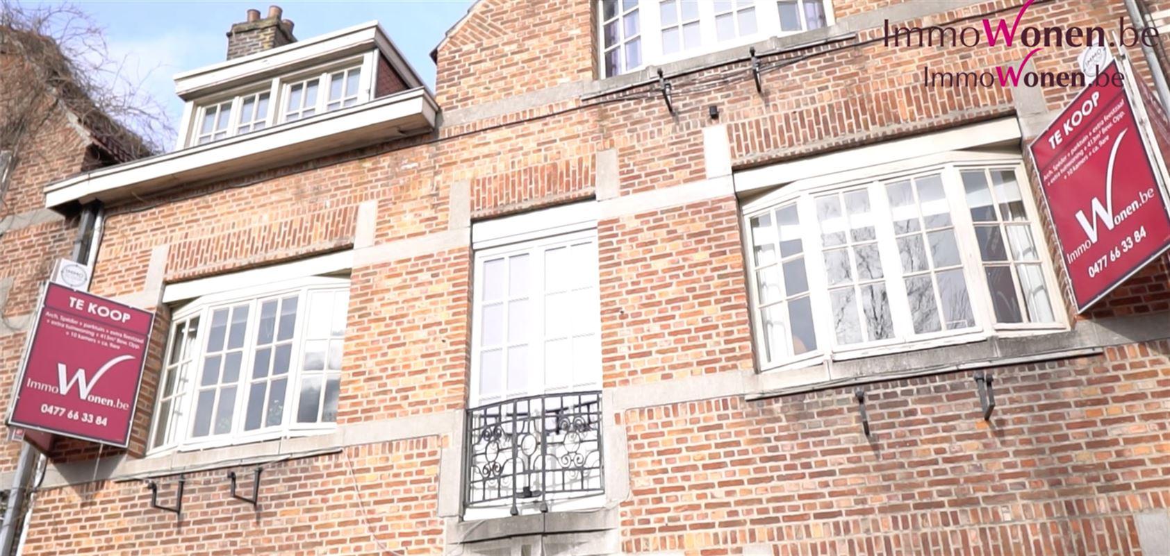 Foto 68 : Woning te 3000 LEUVEN (België) - Prijs Prijs op aanvraag