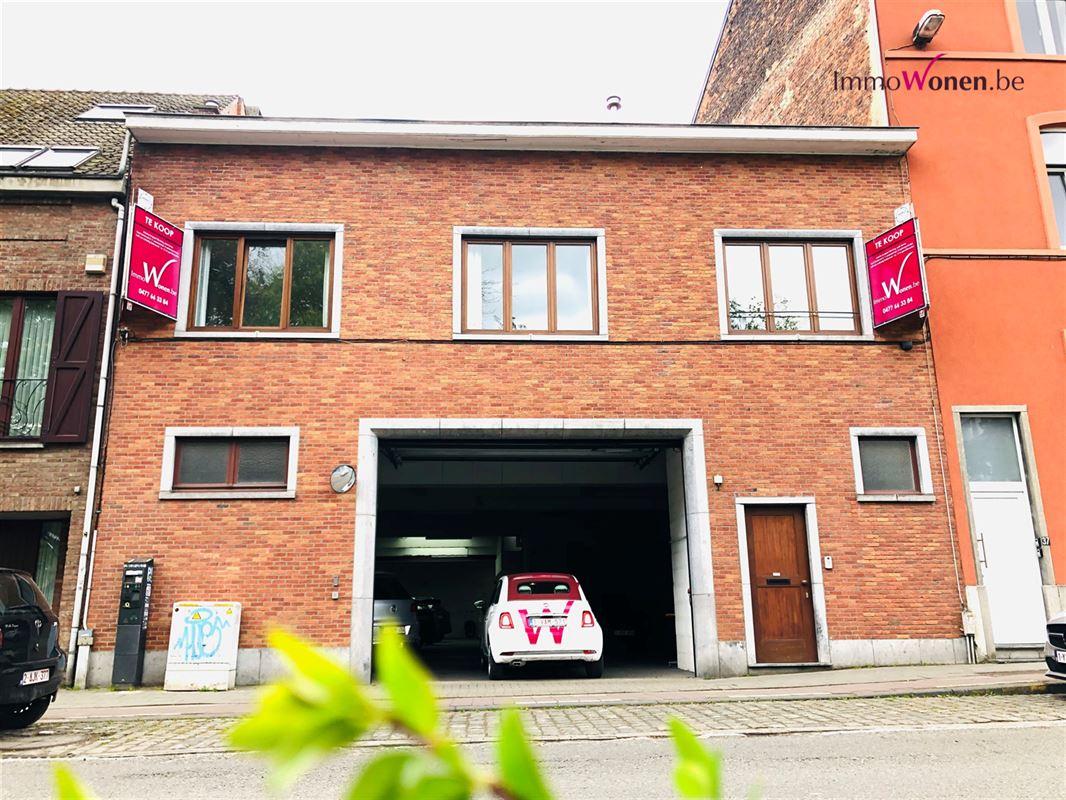 Foto 7 : Huis te 3000 LEUVEN (België) - Prijs Prijs op aanvraag