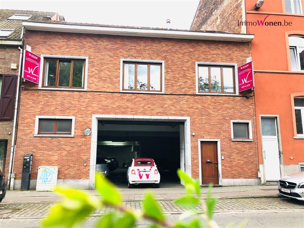 Foto 37 : Huis te 3000 LEUVEN (België) - Prijs Prijs op aanvraag