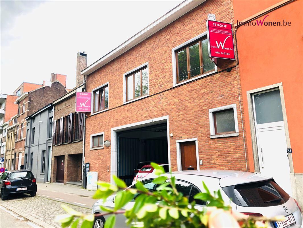 Foto 38 : Huis te 3000 LEUVEN (België) - Prijs Prijs op aanvraag