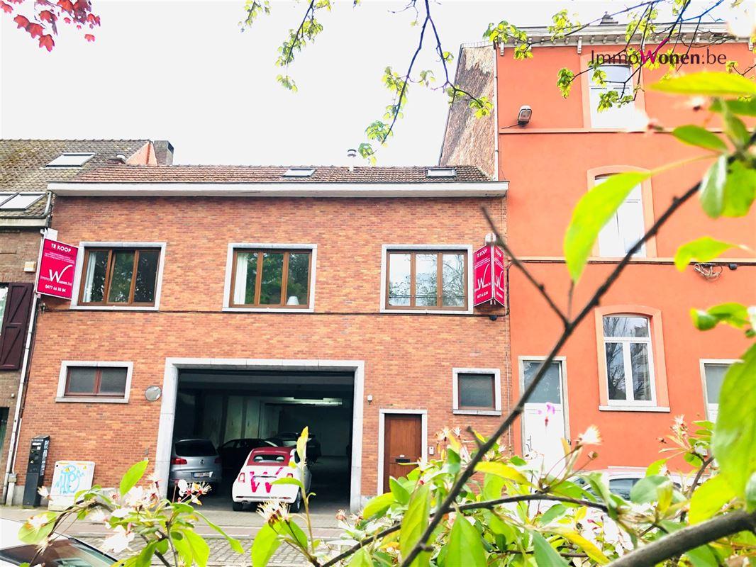 Foto 47 : Huis te 3000 LEUVEN (België) - Prijs Prijs op aanvraag