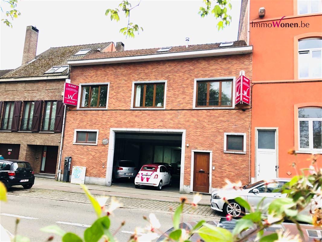 Foto 41 : Huis te 3000 LEUVEN (België) - Prijs Prijs op aanvraag