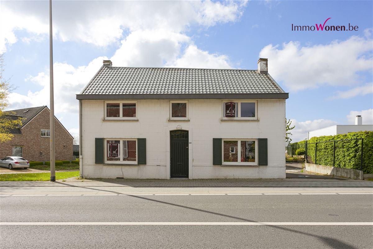 Foto 22 : Woning te 3800 SINT-TRUIDEN (België) - Prijs Prijs op aanvraag