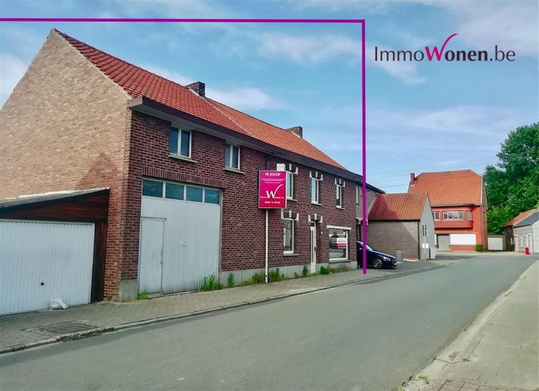 Foto 1 : Woning te 3800 ZEPPEREN (België) - Prijs € 164.900