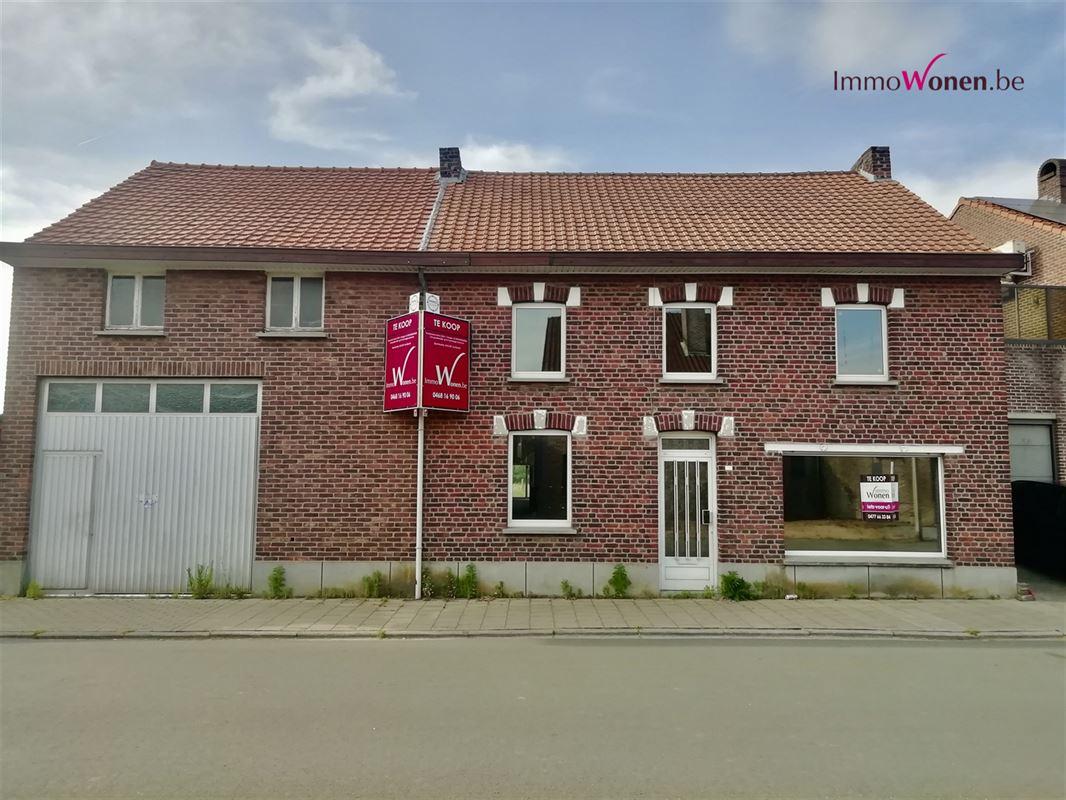 Foto 15 : Bouwgrond te 3800 ZEPPEREN (België) - Prijs € 164.900