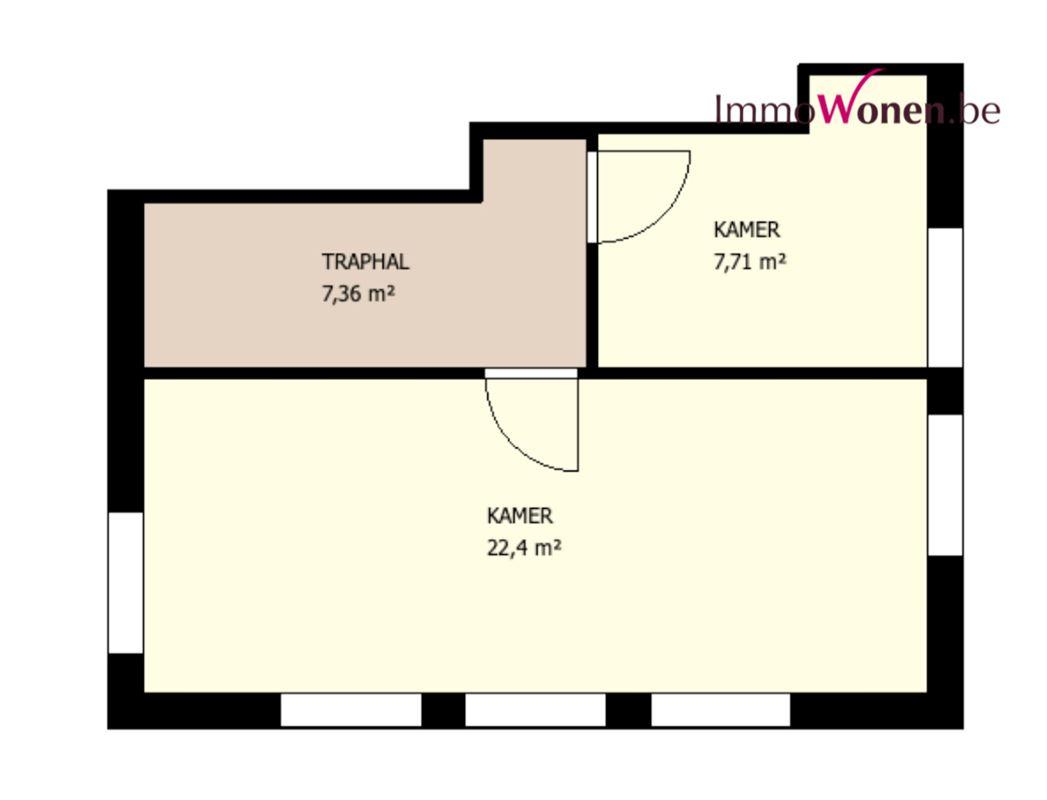 Image 12 : Offices in 3001 HEVERLEE (Belgium) - Price 895 €
