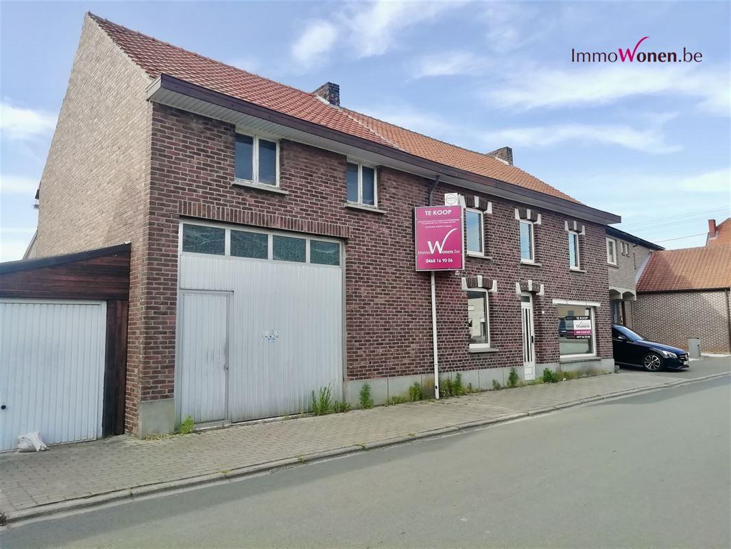 Foto 29 : Woning te 3800 ZEPPEREN (België) - Prijs € 164.900