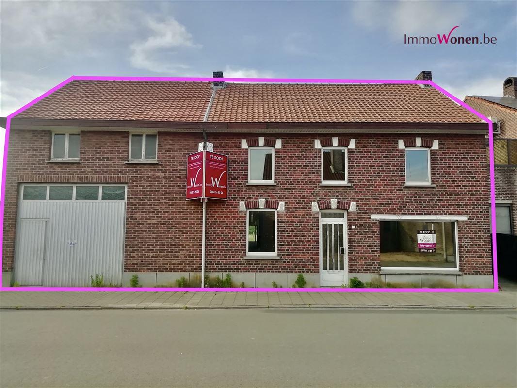 Foto 7 : Bouwgrond te 3800 ZEPPEREN (België) - Prijs € 164.900