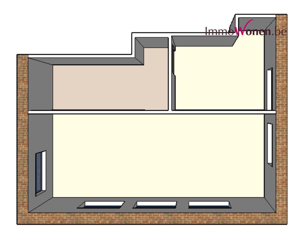Image 11 : Offices in 3001 HEVERLEE (Belgium) - Price 895 €