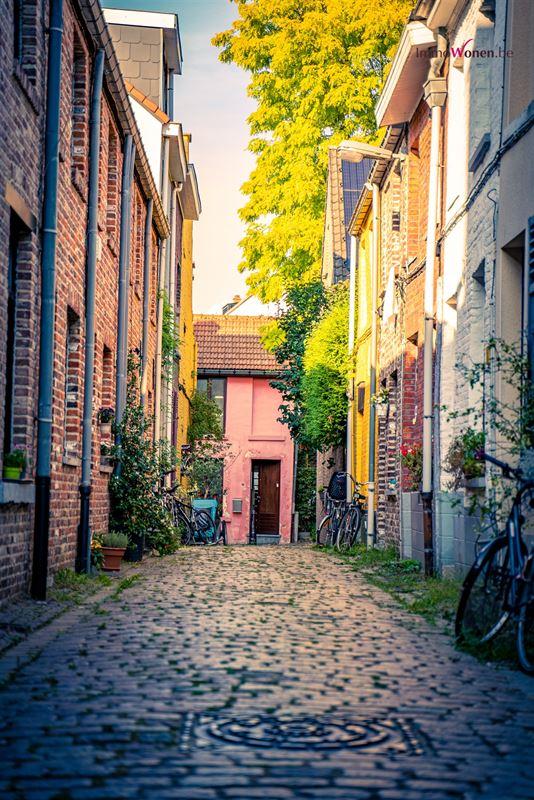 Image 2 : Maison à 3000 LEUVEN (Belgique) - Prix 314.900 €