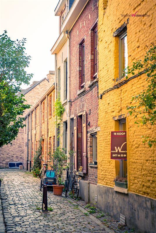 Image 4 : Maison à 3000 LEUVEN (Belgique) - Prix 314.900 €