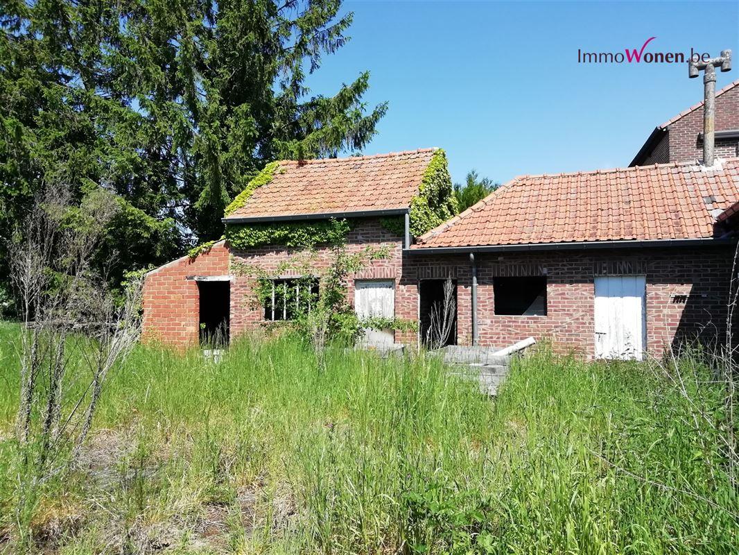 Foto 4 : Bouwgrond te 3800 ZEPPEREN (België) - Prijs € 164.900