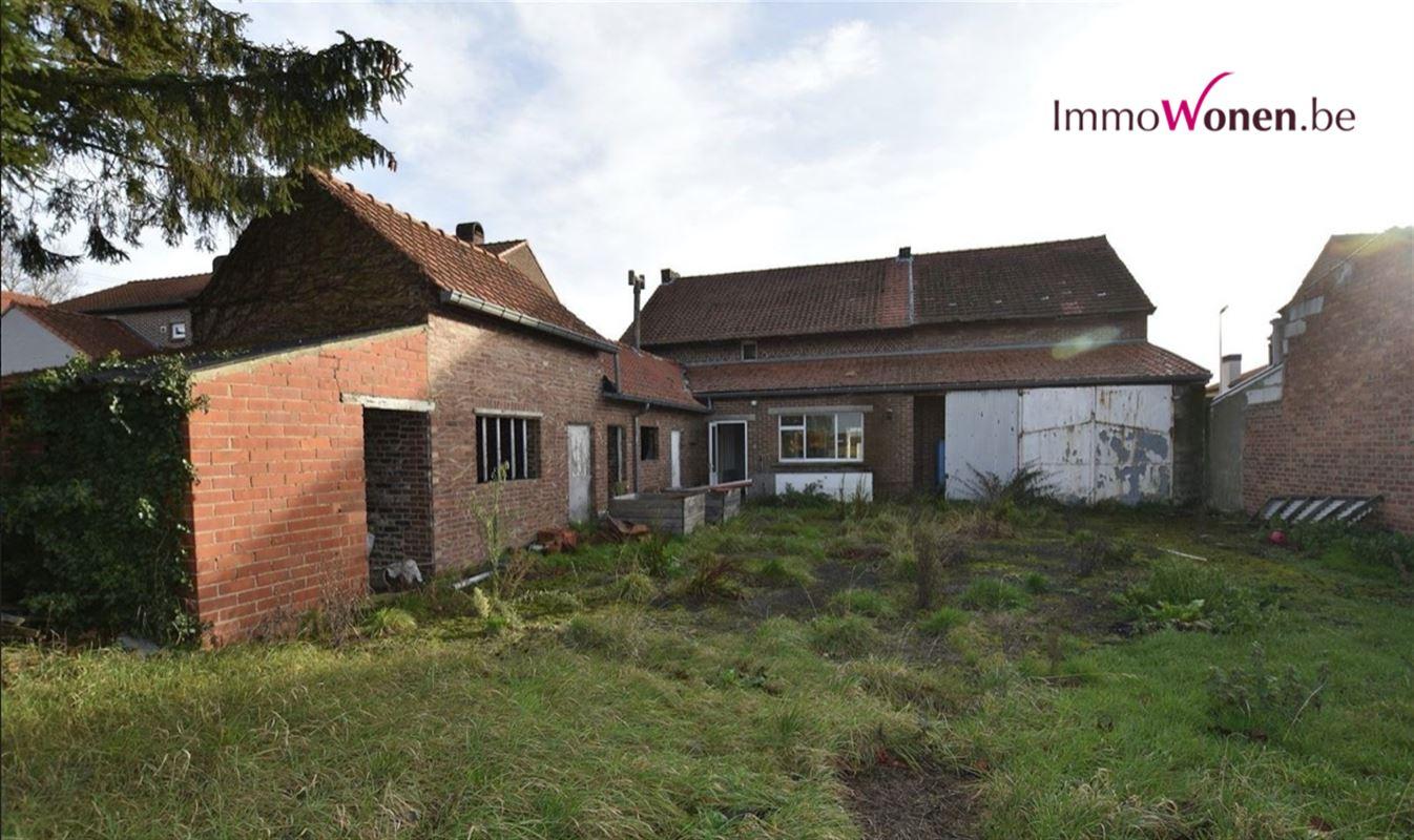 Foto 9 : Bouwgrond te 3800 ZEPPEREN (België) - Prijs € 164.900