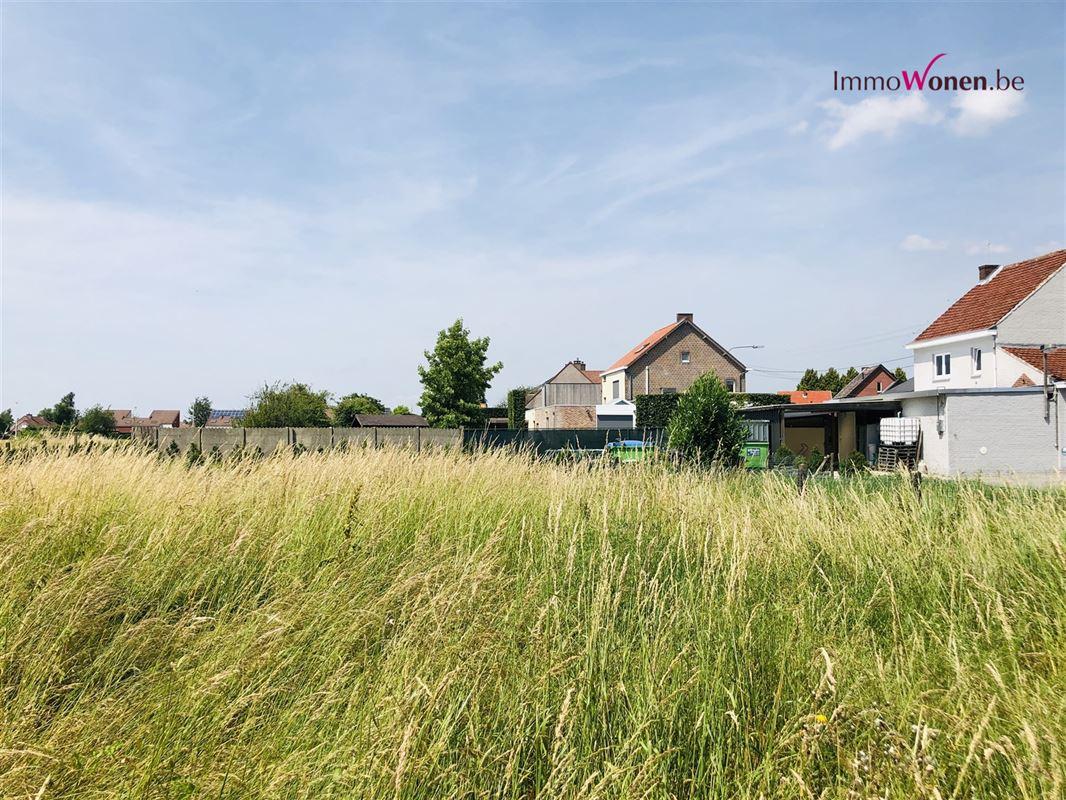 Foto 11 : Bouwgrond te 3800 ZEPPEREN (België) - Prijs € 164.900