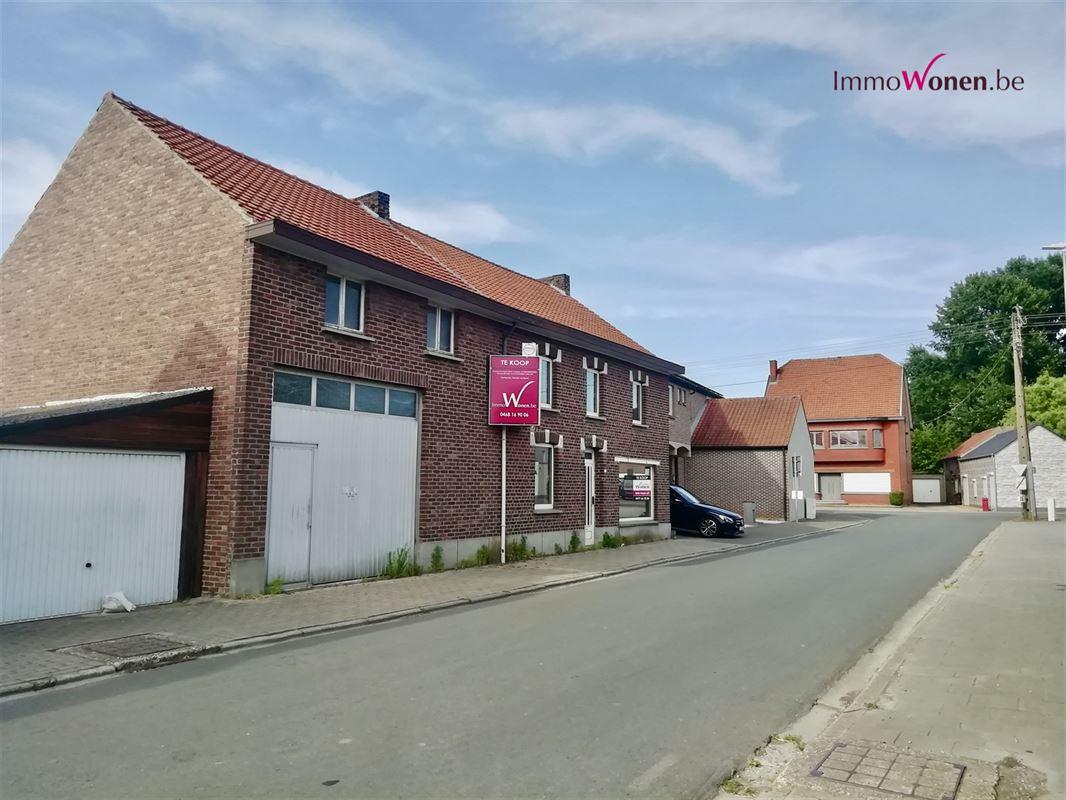 Foto 20 : Bouwgrond te 3800 ZEPPEREN (België) - Prijs € 164.900