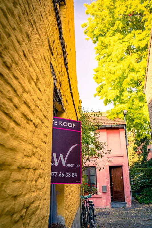 Image 54 : Maison à 3000 LEUVEN (Belgique) - Prix 314.900 €