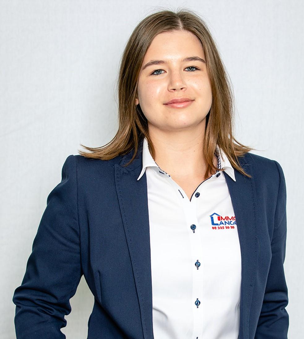 Lisa Naudts
