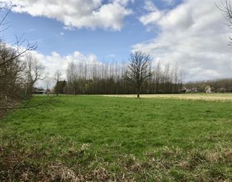 Landbouwgrond in Kortenberg
