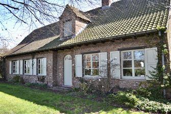 Boerderij in Oost-Vlaanderen