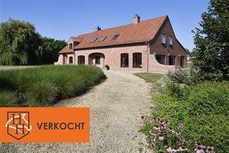 Villa in Bassevelde