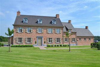Villa in Koewacht