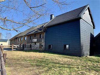 Huis in Büllingen