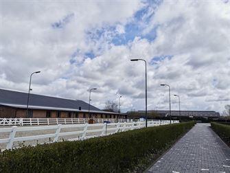 Hippisch complex in Noord-Brabant