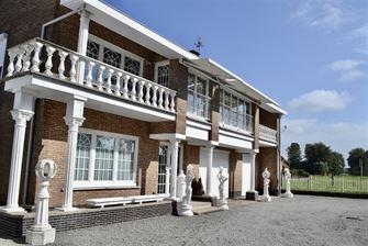 Bel-etage in Stekene