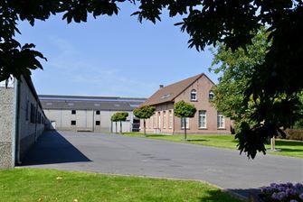 Hippisch complex in Beveren-Waas