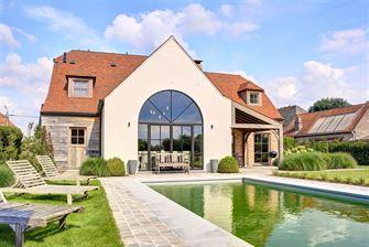Villa in Deinze