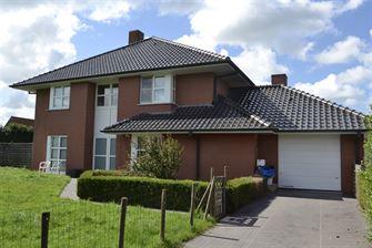 Huis in Oudenburg