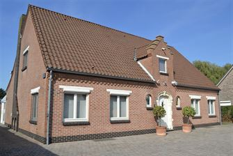 Huis in Zandvliet