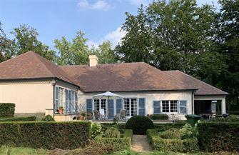 Villa in Brasschaat