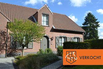Villa in Lier
