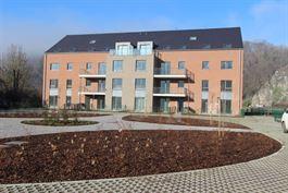 Appartement à 5300 SCLAYN (Belgique) - Prix 900 €
