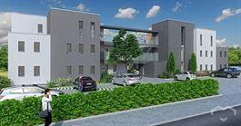 Appartement à 4280 HANNUT (Belgique) - Prix 219.300 €