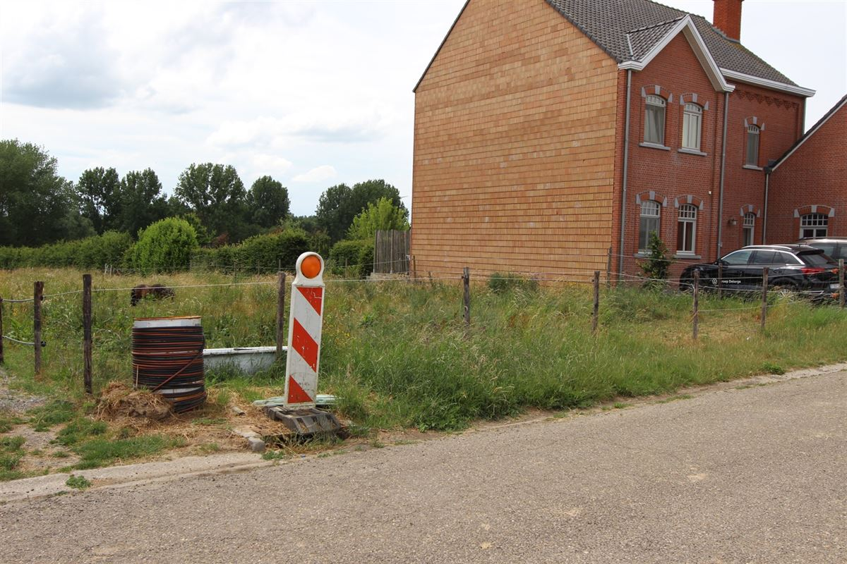 Image 5 : Terrain à 4257 CORSWAREM (Belgique) - Prix 100.000 €