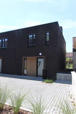 Maison à 4280 HANNUT (Belgique) - Prix 850 €