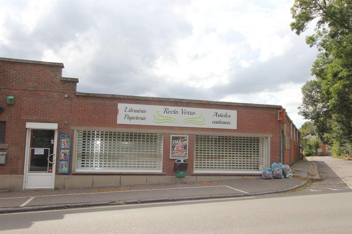 Image 1 : Commerce à 1350 JAUCHE (Belgique) - Prix 1.125 €