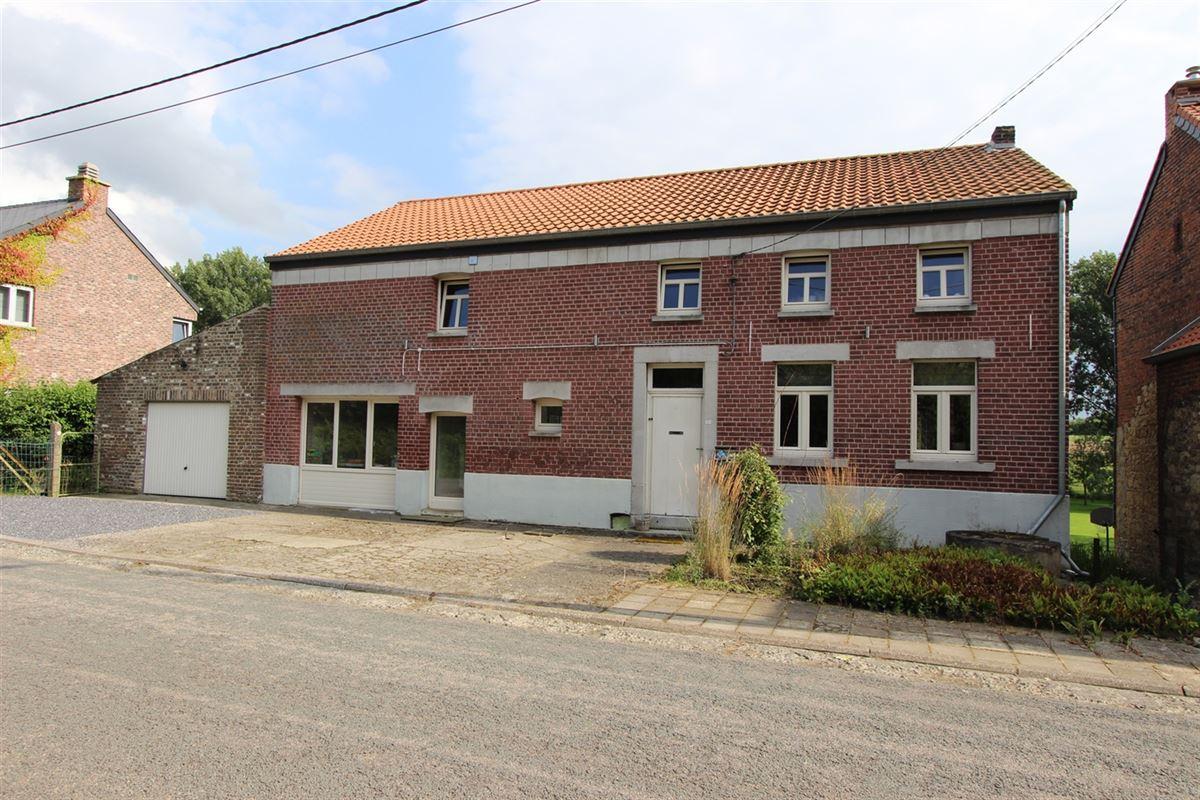 Image 1 : Maison à 4280 GRAND-HALLET (Belgique) - Prix 289.000 €