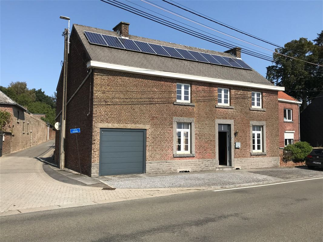 Image 1 : Maison à 4219 WASSEIGES (Belgique) - Prix 190.000 €