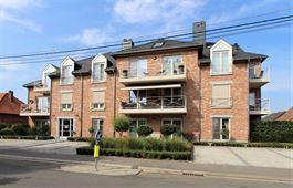 Appartement à 4280 HANNUT (Belgique) - Prix 780 €