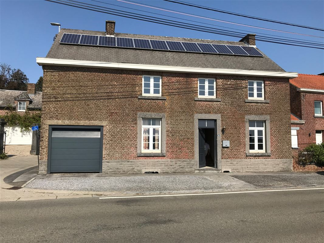 Image 18 : Maison à 4219 WASSEIGES (Belgique) - Prix 190.000 €