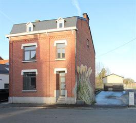Maison à 4280 CRAS-AVERNAS (Belgique) - Prix 285.000 €