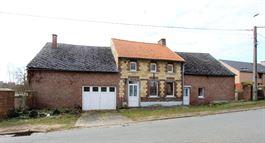 Maison à 4280 GRAND-HALLET (Belgique) - Prix 150.000 €
